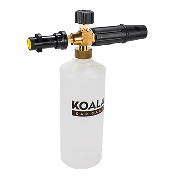 Koala Car Care Foam Lance