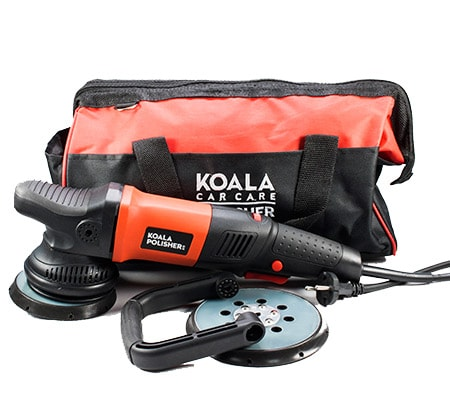 Orbital Polisher Koala K15