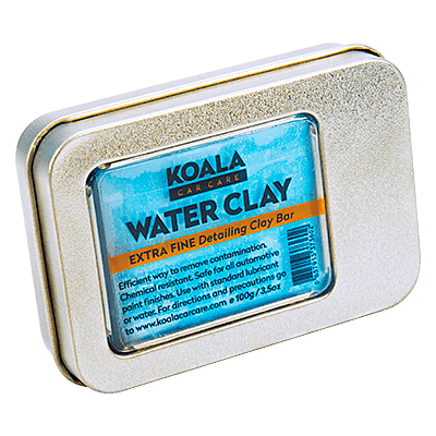 Clay Bar Koala Car Care Extra Fine