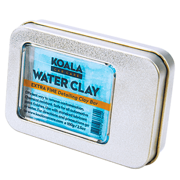 Water Clay Bar Koala Extra Fine