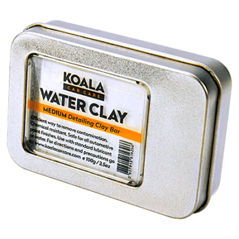 Clay Bars  Koala Car Care