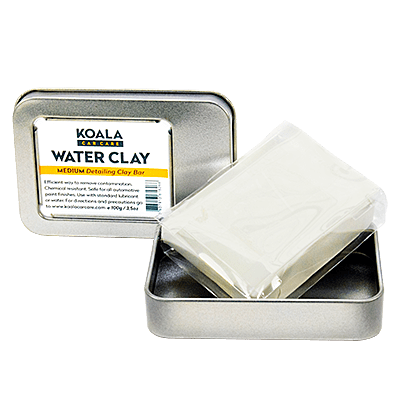 Water Clay Bar Koala Medium