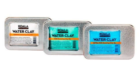 Accesorios para lavar el coche - Clay Bars Koala Car Care