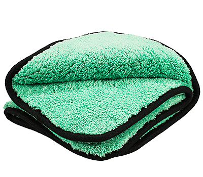 Microfiber Towel - Sidney Koala Car Care