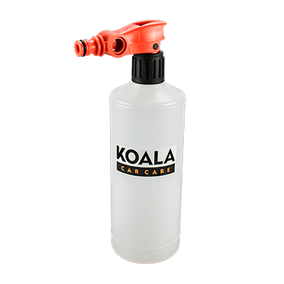 Foam Gun Koala Car Care