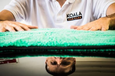 Toalla de secado Melbourne - Koala Car Care