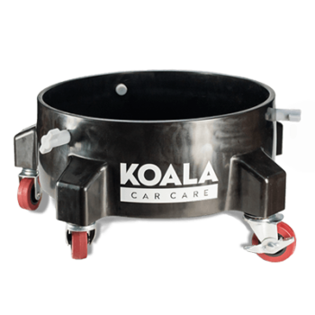 Koala Car Care Dolly Bucket