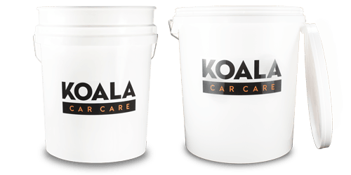 Koala Car Care Wash Buckets