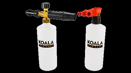 Accesorios para lavar tu coche - Foam Lance Koala Car Care