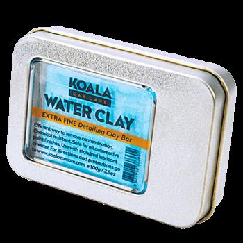 Water Clay Bar Koala Extra Fine