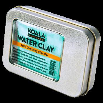 Water Clay Bar Koala Fine