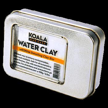 Water Clay Bar Koala Medium